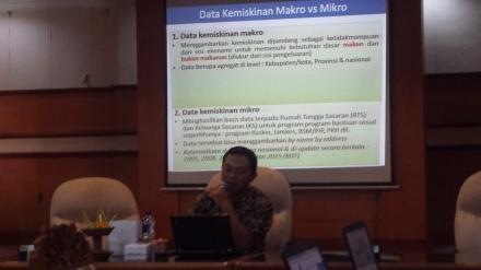Tiga Hari Pelatihan, Operator Desa Diharapkan Mengoptimalkan Website Dalam Penanggulangan Kemiskinan
