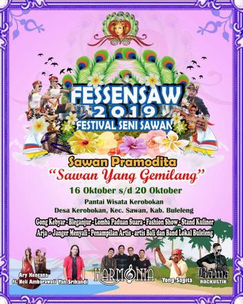 Fessensaw 2019