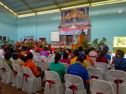 Musrenbang Kecamatan Sawan Tahun 2020 Dilaksanakan Di Desa Menyali
