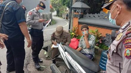 Penerapan PPKM Berbasis Skala Mikro di Bali Resmi Diperpanjang Melalui SE Gubernur